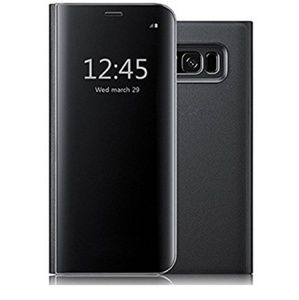 For Galaxy S8 Plus Case,Electroplating Translucent